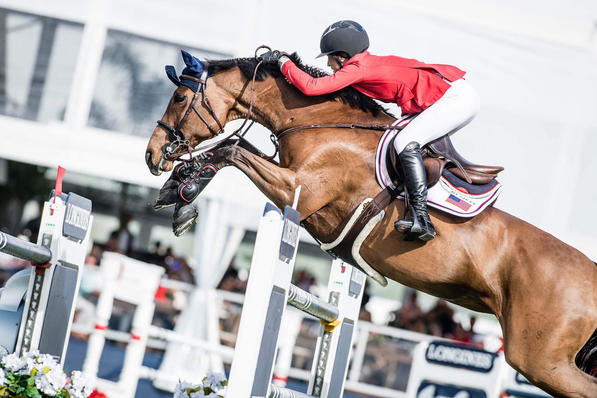 Where can I Watch Team Jumping at the Tokyo 2020 Olympic Games?