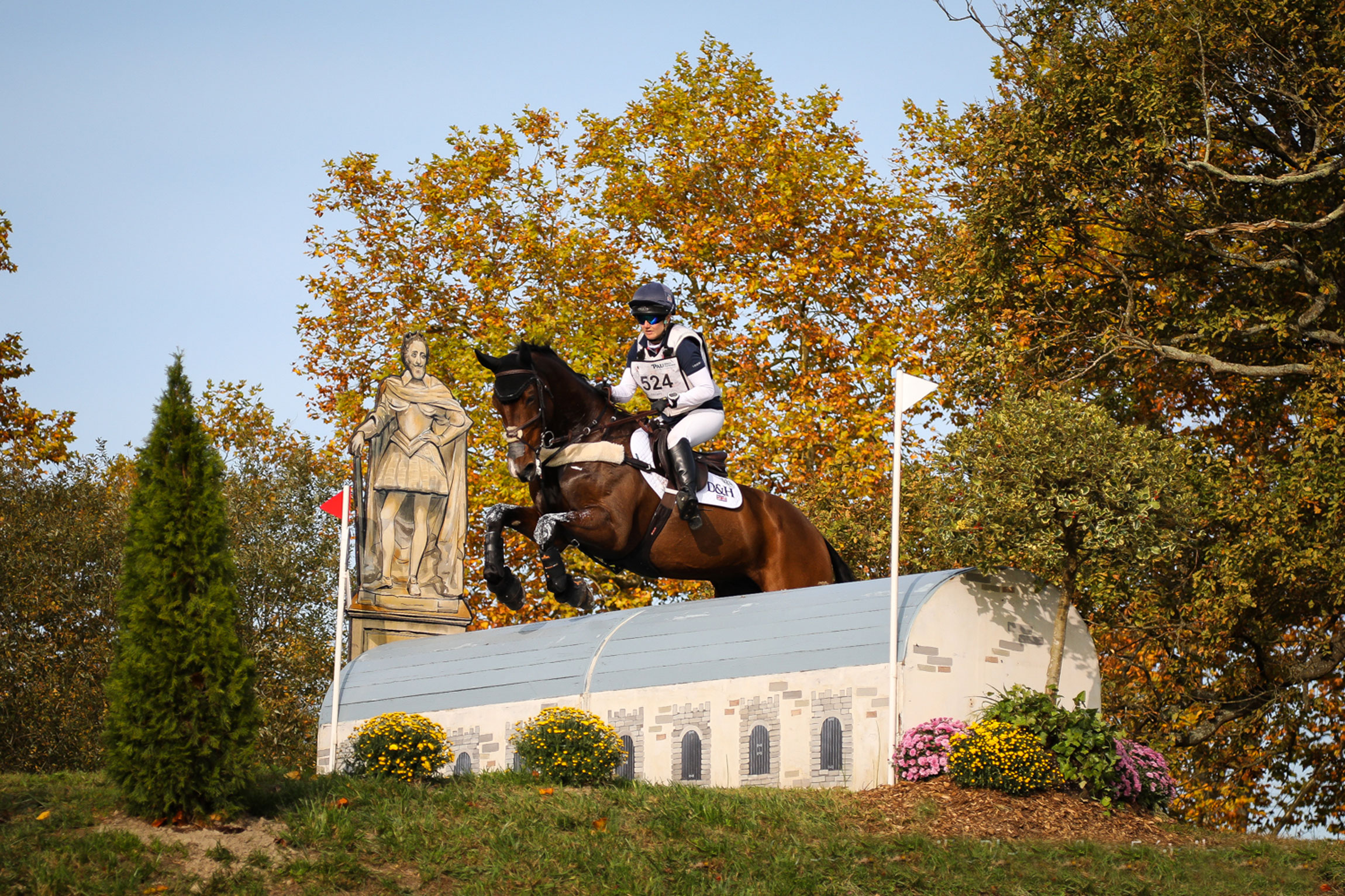 Where can I Watch Equestrian Eventing at the Tokyo 2020 Olympic Games?