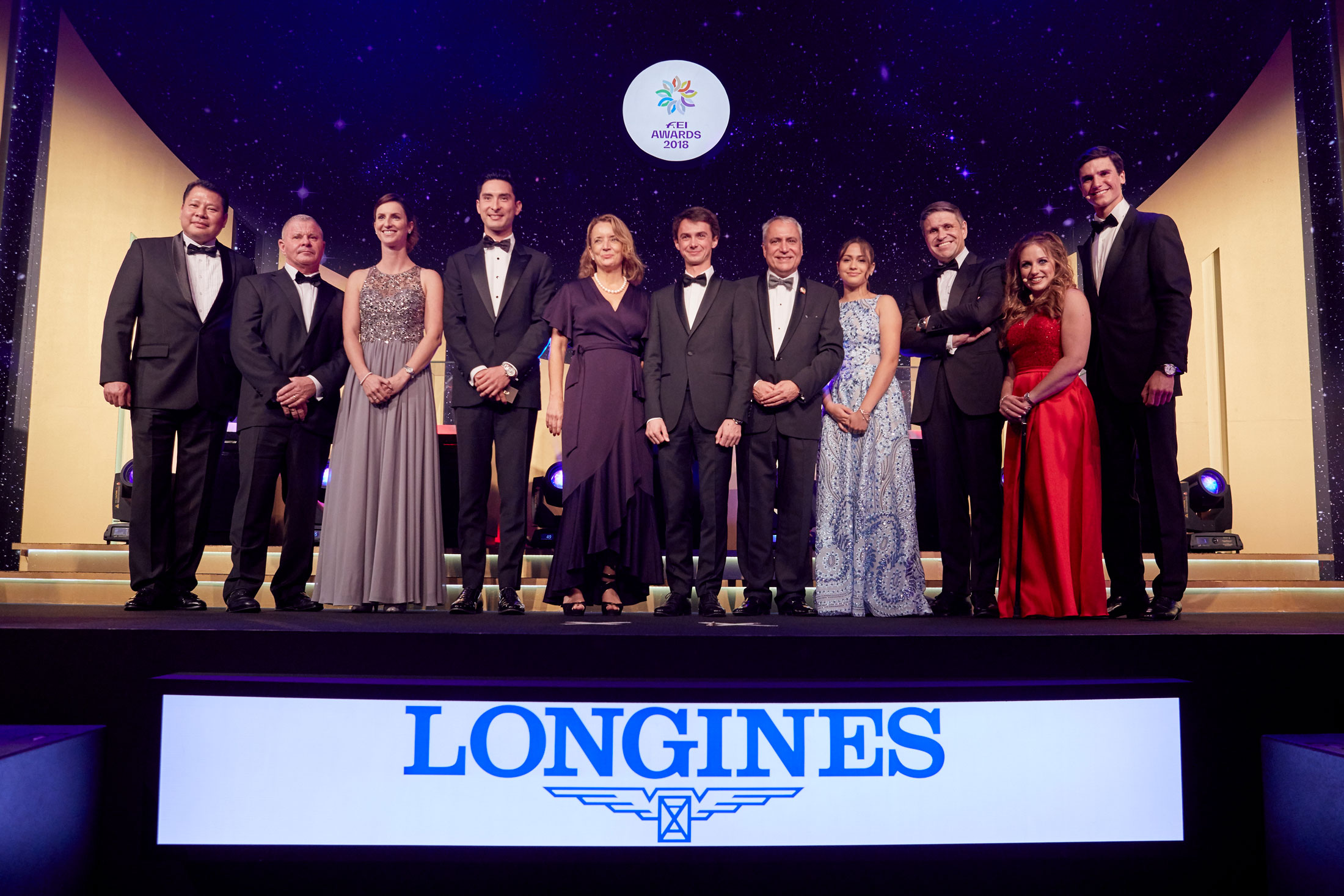 FEI Awards 2018 Winners Announced
