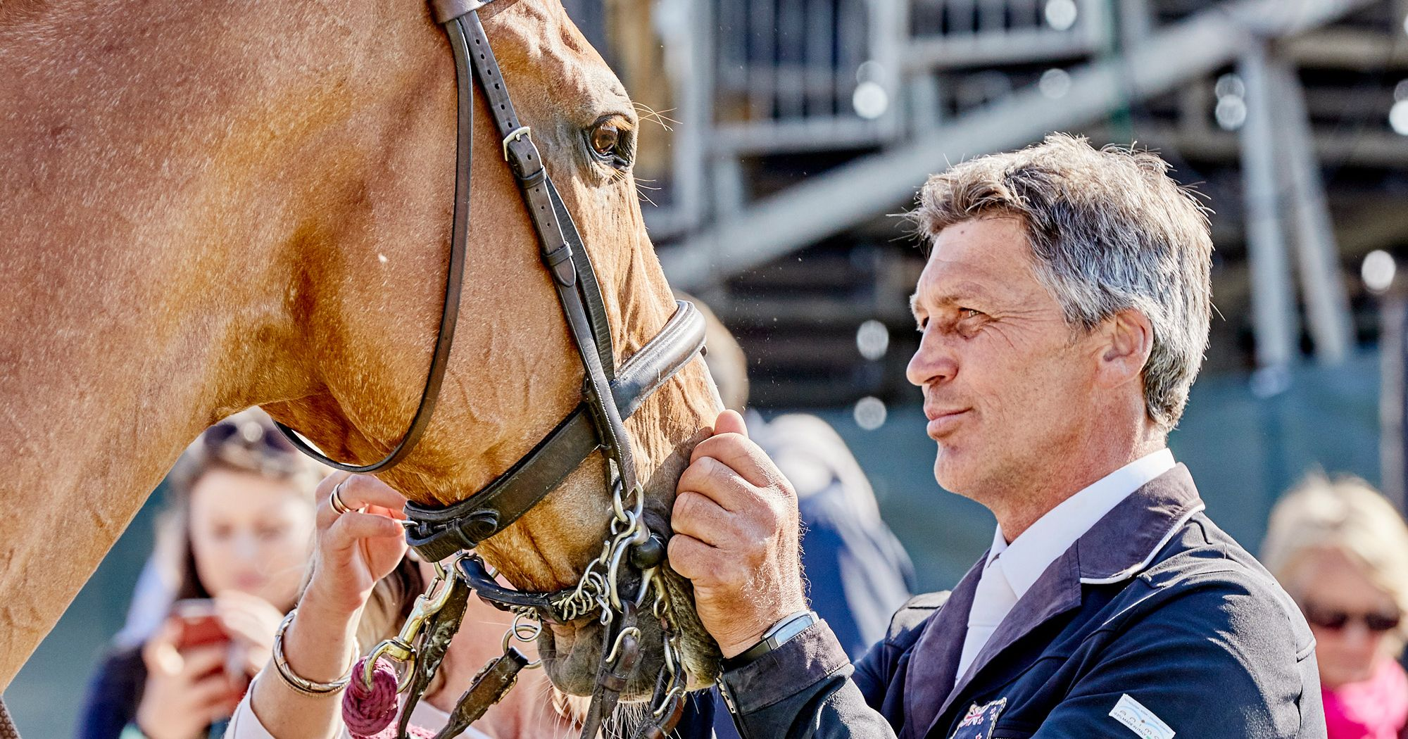Libby/'s horsemanship corde